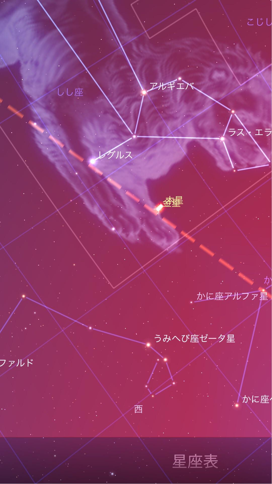 天文に関する記事一覧